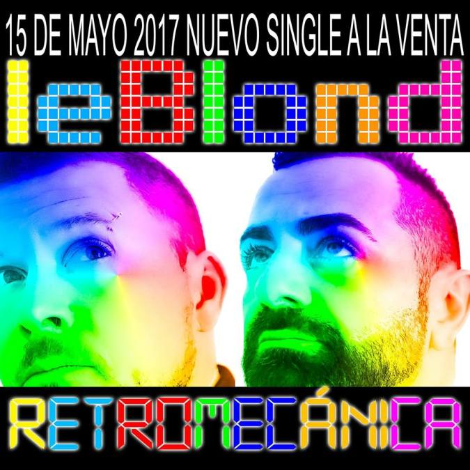 Leblond-Retromecánica-single