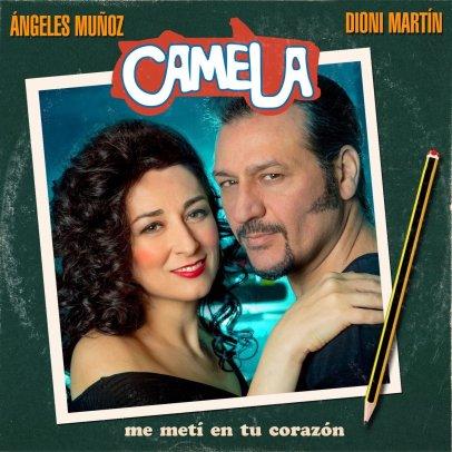 Camela-Grease